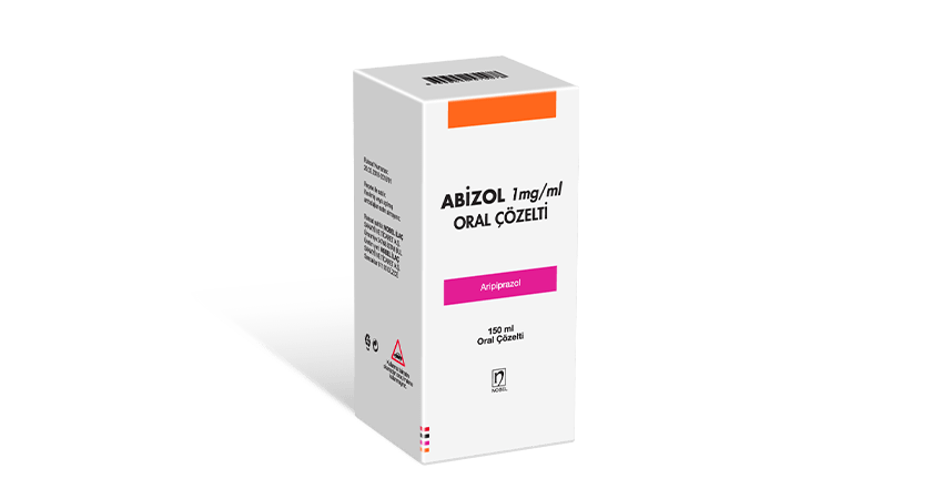 Abizol 1mg/ml Oral Solution 150ml