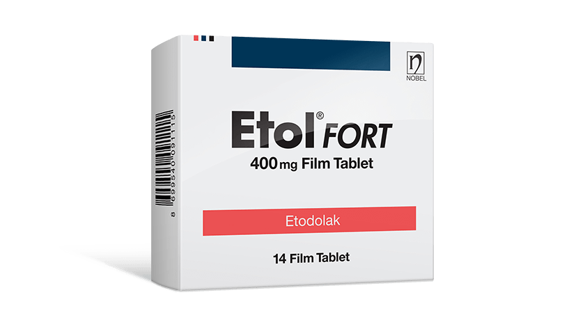 Etol Fort 14 Tablet