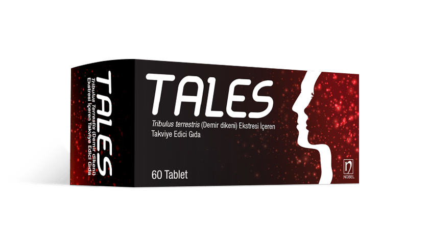 Tales 60 Tablet